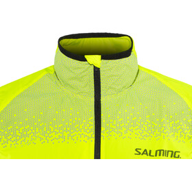 Salming Skyline Liivi Miehet, yellow